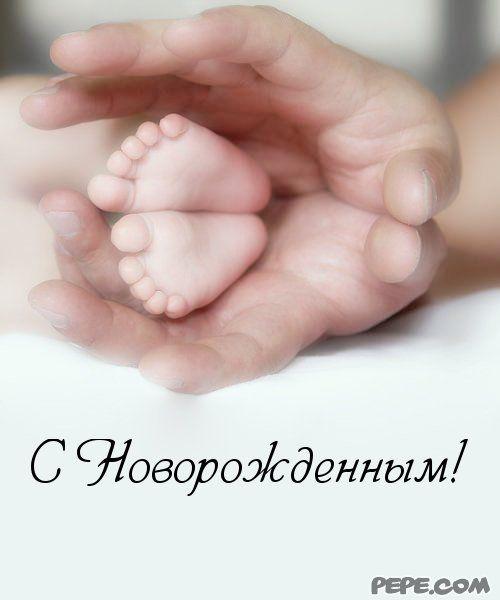 Ахатина, открытки ребенок родился