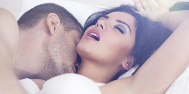 If You Think It's Love Because The Sex Is Hot, Think Again