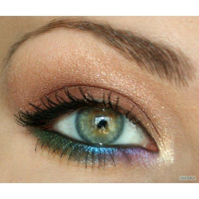 Urban Decay - Psychedelic Sister Eyeshadow ($18)