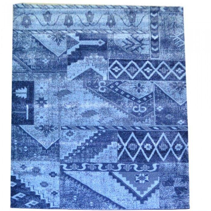 Χαλιά σε Μοναδικά Κομμάτια Madelon Frieze 202 (160x230cm)