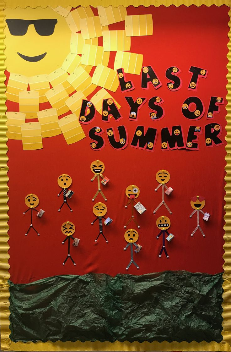 Best 25 Sun Bulletin Boards Ideas On Pinterest Hand