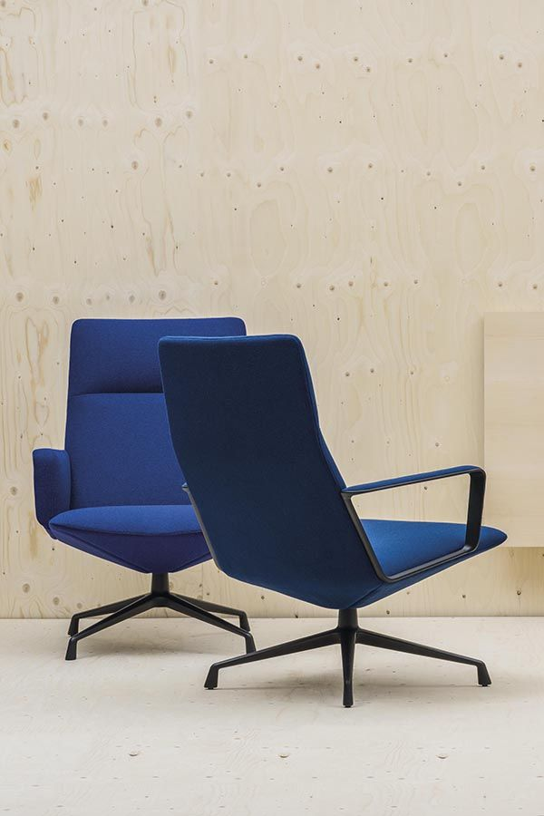 It Is A Unique Armchair Which Offers Extraordinary Ergonomics