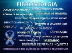 fibromialgia | FIBROMIALGIA: SÍNTOMAS | Fibromialgiamelilla