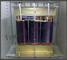 Trutech Products is the scrupulous Isolation Transformer Manufacturers based in Pune and serve their different KVA rating transformers in all over the world. You can define your requirements and we customize the design as per your need. Chat with our customer executives to place your order. We deliver the product on-time at your doorstep. So, hurry up.