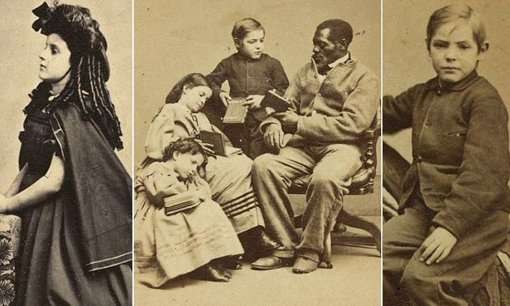 a womens relationship with her children in the 1800s