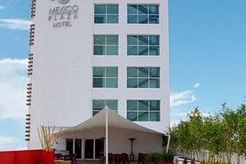 Hotel Ejecutivo México Plaza, Celaya, Guanajuato - En la Zona Industrial de Celaya.