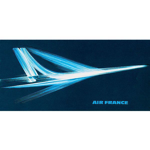 Excoffon Air France affiche.jpg (600×600)