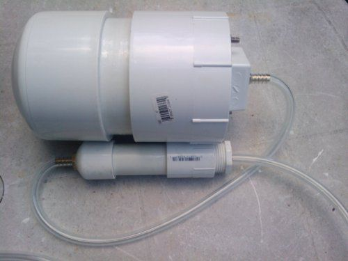 THE DIY WORLD techman2015 Youtube channel HHO Backfire Suppressor How to make a Hydrogen Booster backfire suppressor