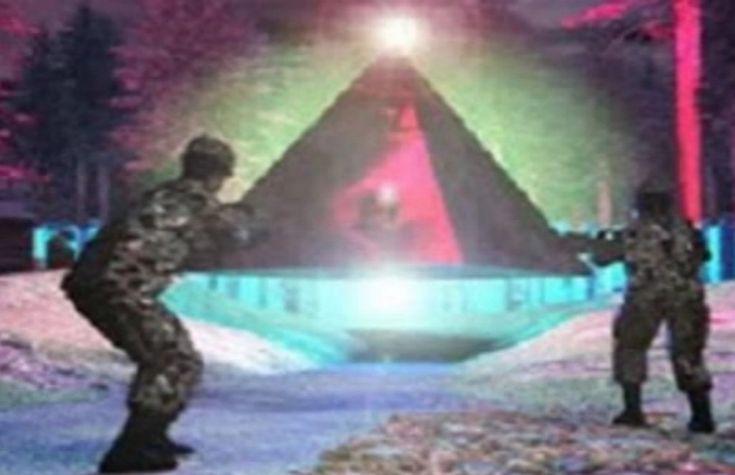 + - Um ex-oficial da Marinha dos EUA, o qual alega que seu acordo sobre guardar segredo com o governo estadunidense já expirou, jura que irá revelar milhares de arquivos ultra-secretos sobre OVNIs. O homem, que diz ter sido um suboficialde terceira classe no Centro de Telecomunicações Naval no NAS Moffett Field, de fevereiro de …