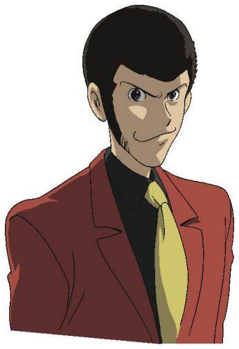 Lupin the Third (ルパン三世): Arsenio Lupin III