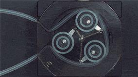 Peristaltic pump LAMBDA PRECIFLOW - pumping mechanism - Peristaltic pump - Wikipedia, the free encyclopedia