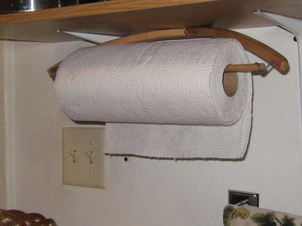 32 Best Images About Paper Towel Holder Plans On Pinterest