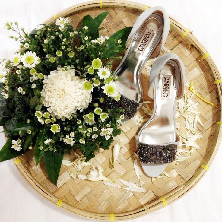 "Traditional Wedding ""hantaran/dulang"""