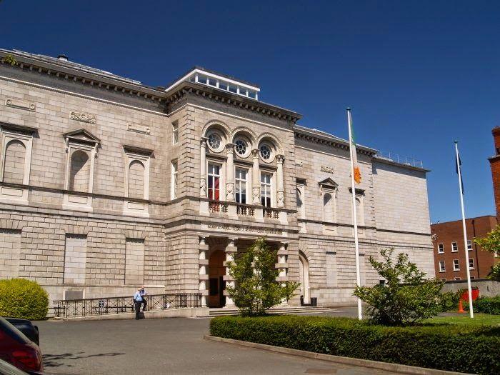Travel Tips: Tα 10 καλύτερα αξιοθέατα του Δουβλίνου