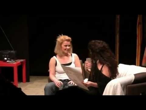 Fino alla fine (con Emilia Tafaro ed Ilaria Antoniani, Regia Fabrizio Romagnoli) - Trailer ufficiale