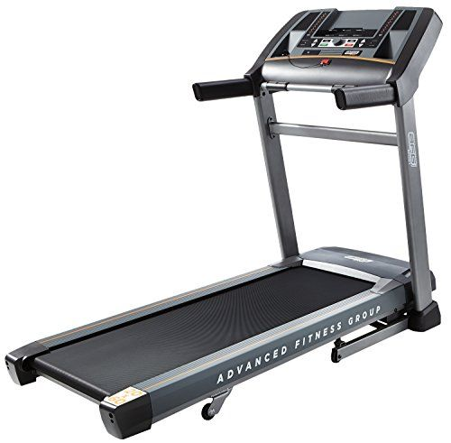 AFG Sport 59AT Treadmill Gray >>> Check this awesome product by going to the link at the image.