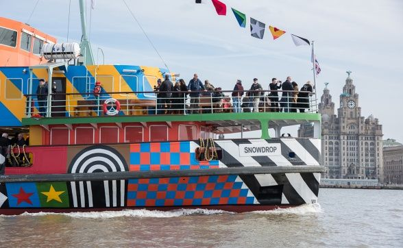 Sir Peter Blake: Everybody Razzle Dazzle | Liverpool Biennial: Festival of Contemporary Art