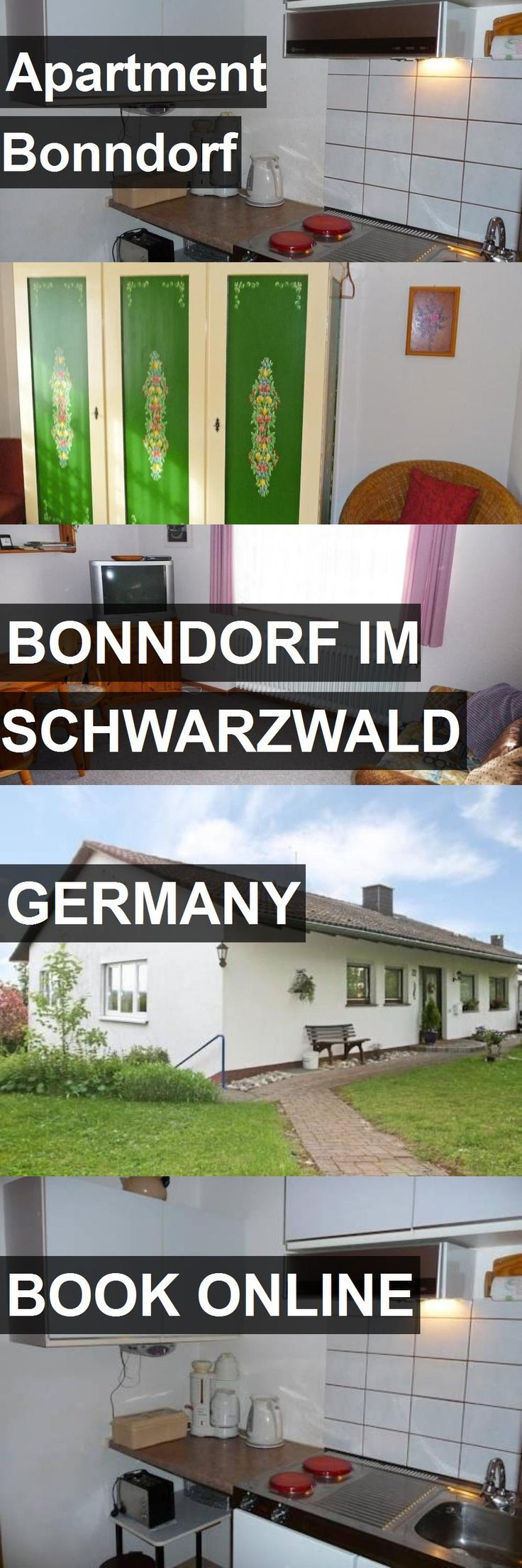 Hotel Apartment Bonndorf in Bonndorf im Schwarzwald, Germany. For more information, photos, reviews and best prices please follow the link. #Germany #BonndorfimSchwarzwald #ApartmentBonndorf #hotel #travel #vacation
