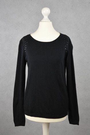 Schlichter Pullover von Mexx online kaufen - Grösse S - Marke Mexx | Vintage-Fashion Online Shop fürs Verkaufen und Kaufen