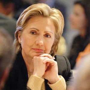 Secretary Of State Hillary Clinton: Doing What The Boys Do...So What?? Love you Hillary