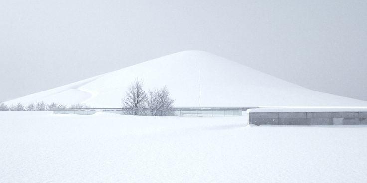モエレ沼公園 | ようこそさっぽろ 北海道札幌市観光案内