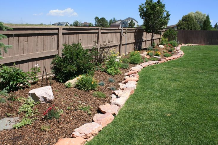 Garden Ideas Colorado xeriscape gardening in colorado springs | mountain home landscape
