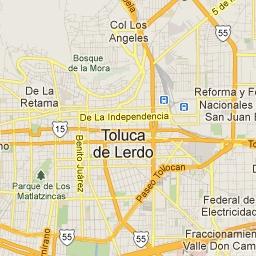 toluca mexico - Google Maps