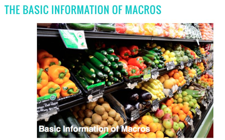What are macros? How much do we need in our diets? When do we need them? Why do we need them? 🤔 This article will cover everything you need to know about macros and how to keep a healthy balance! Click the image to read!