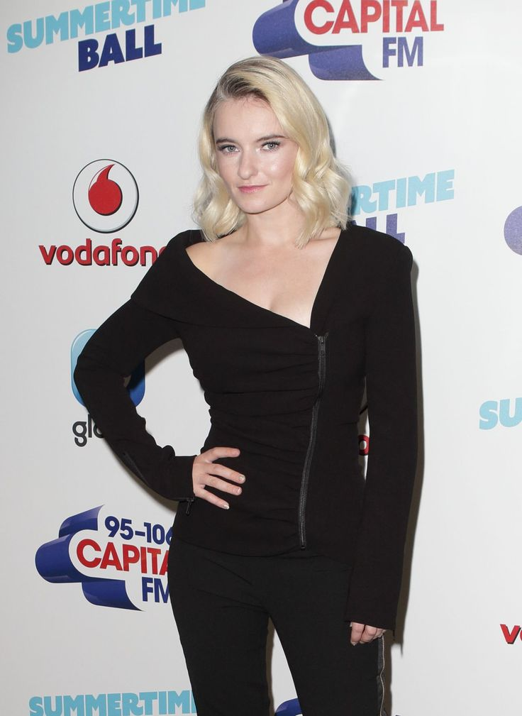 #London Grace Chatto - Capital Radio Summertime Ball in London, UK 06/10/2017 | Celebrity Uncensored! Read more: http://celxxx.com/2017/06/grace-chatto-capital-radio-summertime-ball-in-london-uk-06102017/
