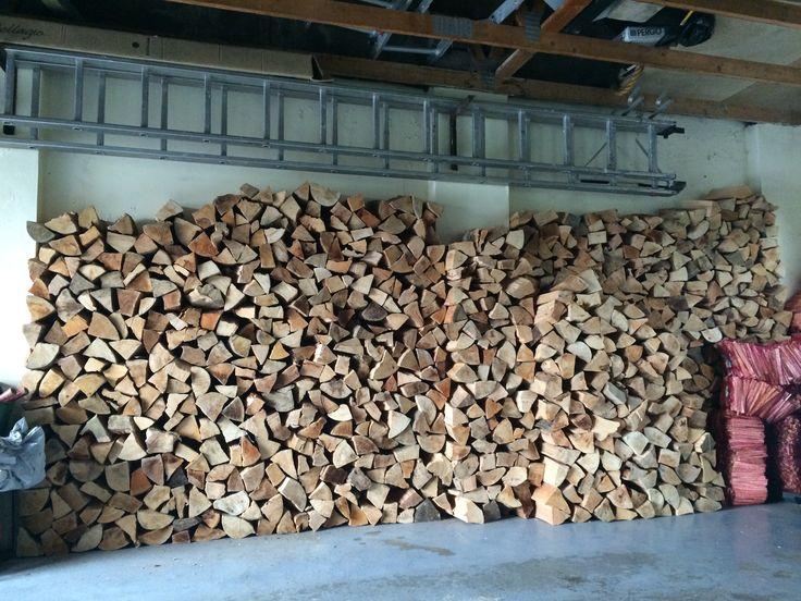 kiln dried firewood logs