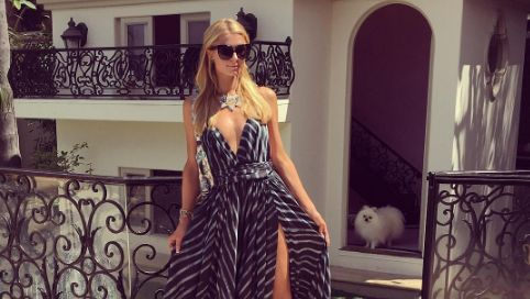 Paris Hilton's Doghouse Is Nicer Than Your Own Home http://www.realtor.com/news/trends/paris-hiltons-dog-house-is-nicer-than-your-own-home