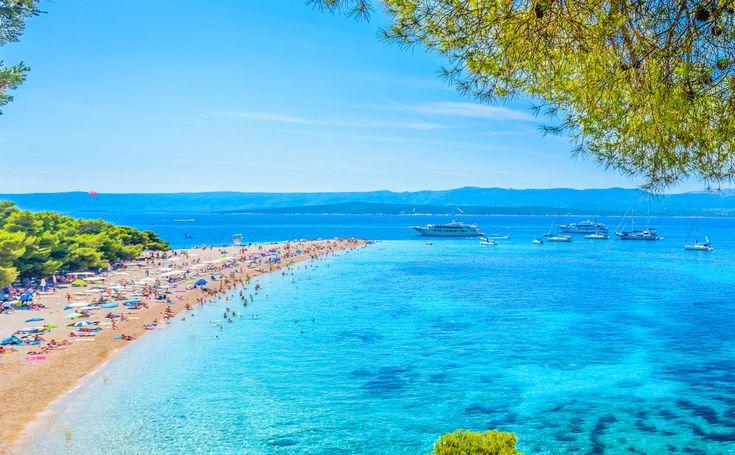 Σίγουρα δεν υπάρχει έλλειψη πανέμορφων παραλιών στην Ευρώπη, αλλά μερικές είναι απλά πιο όμορφες από άλλες!!!Θα δείτε γνωστές τοποθεσίες όπως η Ιταλί