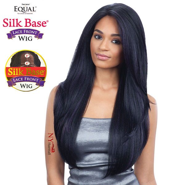 Freetress Equal Silk Lace Front Wig - Trinity  | eBay