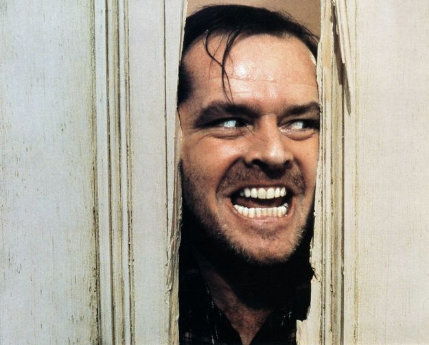 "5 Conspiracy Theories About ""The Shining"" That Aren't In ""Room 237"""