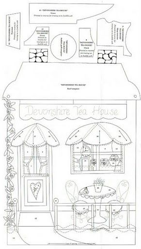 Tea_House_Wallhanging6   Flickr - Photo Sharing!