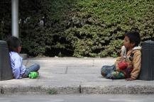 Fallido, el sistema de protección infantil en México | El Economista