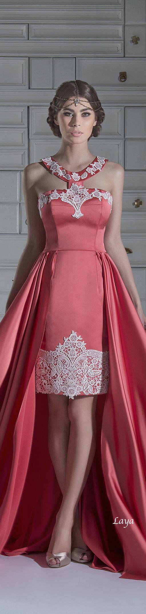 Mejores 162 imágenes de vestidos en Pinterest | Vestidos de noche ...