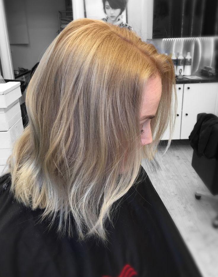 The RUBY - Medium Blonde | Medium blonde, Blonde hair