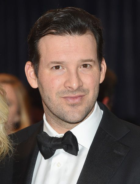 Tony Romo Photos Photos - NFL player Tony Romo attends the 101st Annual White House Correspondents' Association Dinner at the Washington Hilton on April 25, 2015 in Washington, DC. - 101st Annual White House Correspondents' Association Dinner - Inside Arrivals
