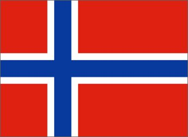 Noorwegen vlag
