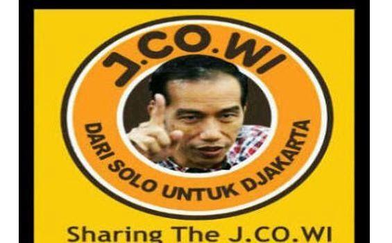 Kumpulan Foto Lucu Jokowi