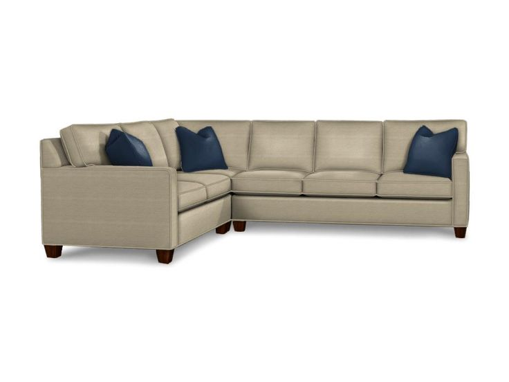 sherrill living room sectional 3100sect sherrill furniture hickory nc