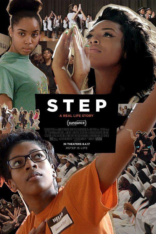 Step (2017) Full Movie Streaming HD