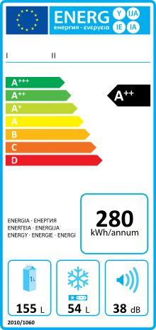 European Union energy label - Wikipedia, the free encyclopedia