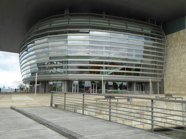 Copenhagen Opera House by Henning Larsen