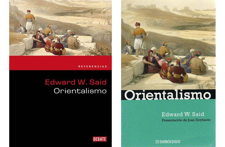 Edward Said y el corazón de las tinieblas, por Isabel-Clara Lorda Vidal   FronteraD