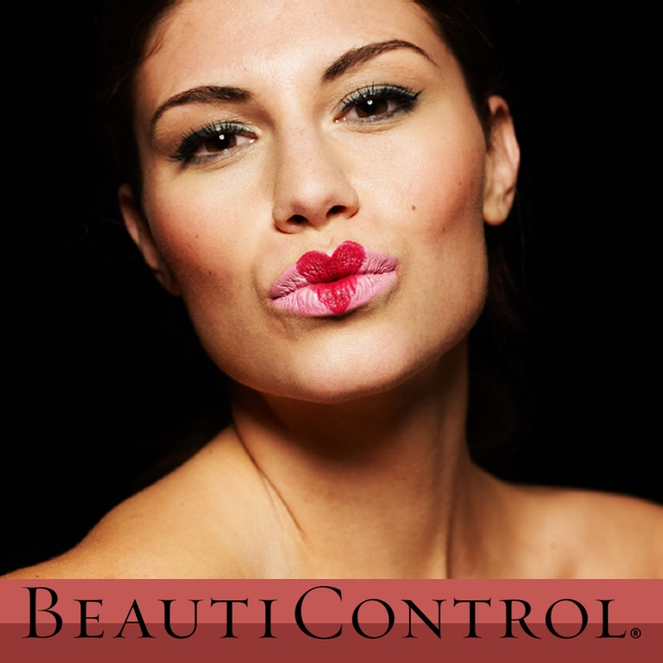 Kiss Out Of Makeup: Heartfelt Kisses From Us To You On Valentine's Day