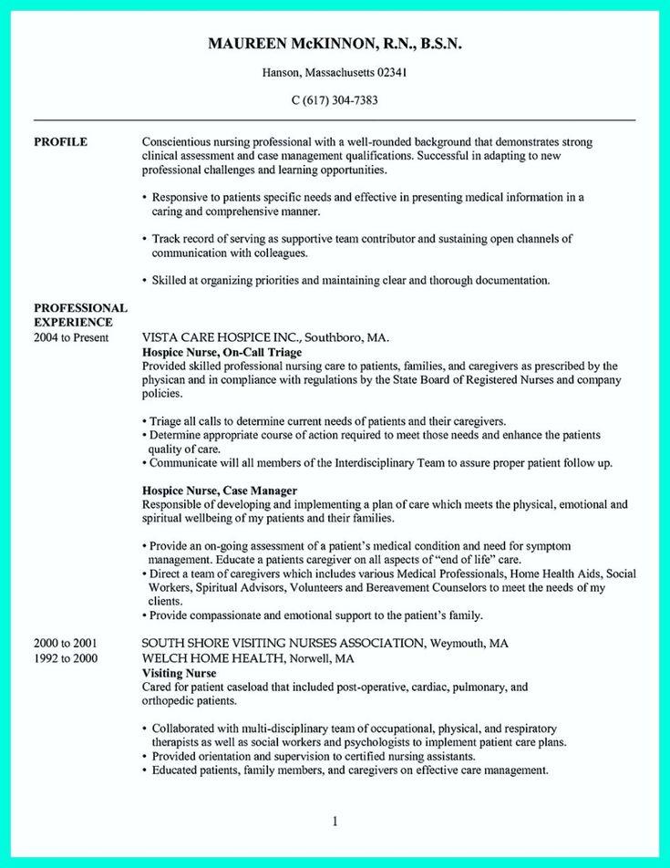 Certified Case Manager Resume Nurse Case Manager Resume Sample  Case Manager Resume Samples