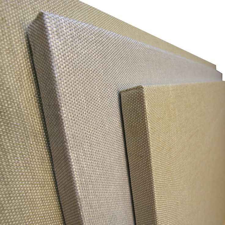 Fabric Sound Panels : Best ideas about acoustic fabric on pinterest