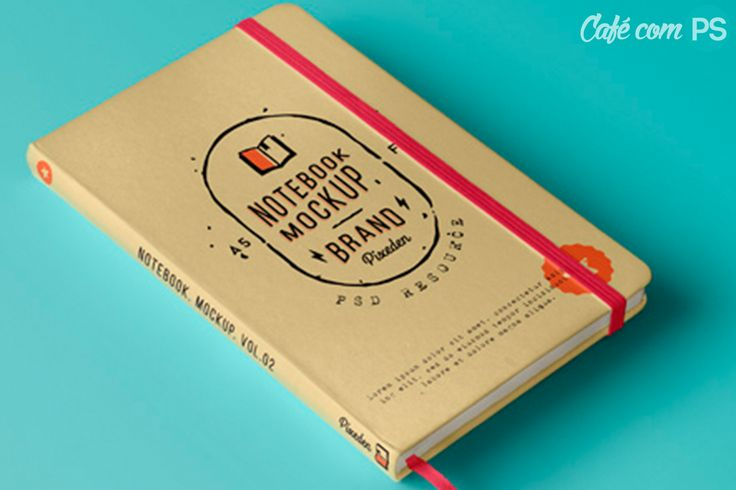 mock up capa de livro